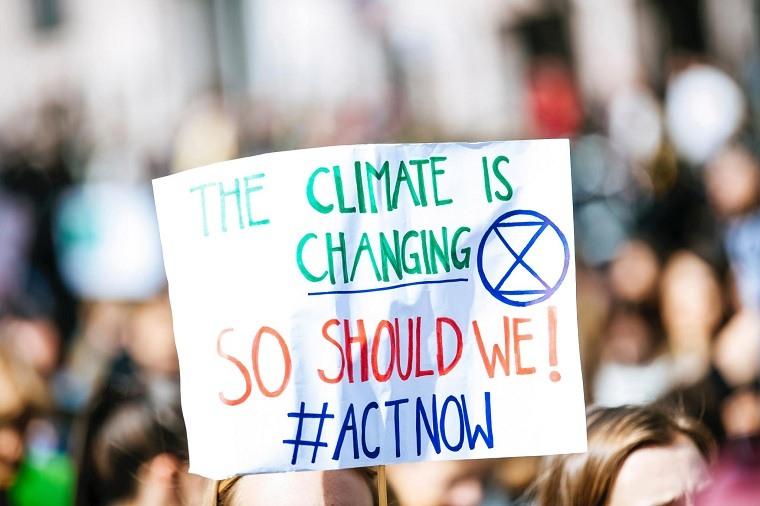 Greta thunberg-manifestantes-coronavirus-cambio-climatico
