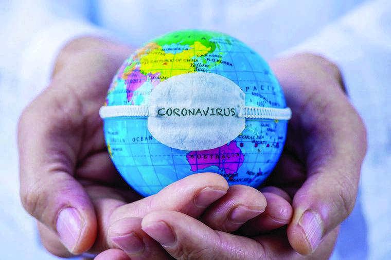 Transmisión del coronavirus-mundo