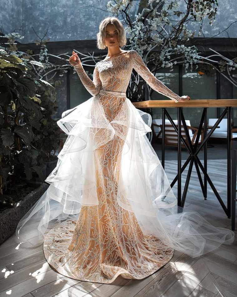 Vestidos de novia 2020-Markarian-diseno