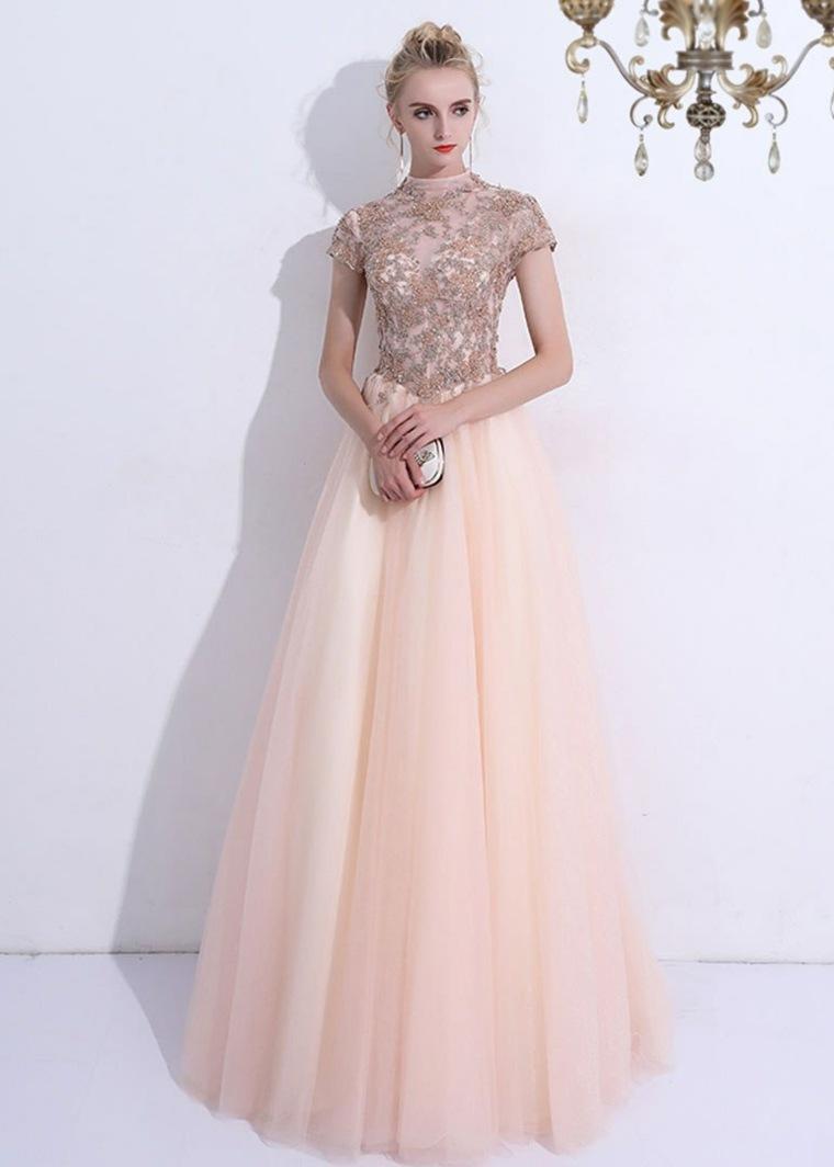 Vestidos de novia 2020-color