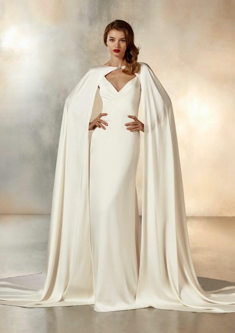 Vestidos de novia 2020-estilo-pronovias