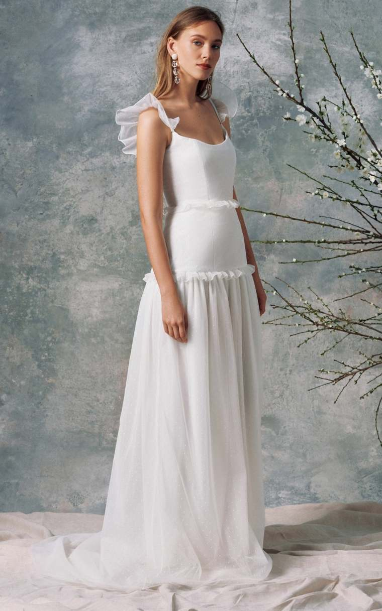 Vestidos de novia 2020-tendencias-Markarian