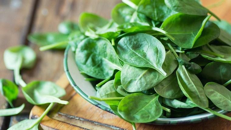 alimentos verdes-mejor-salud-espinacas-consejos