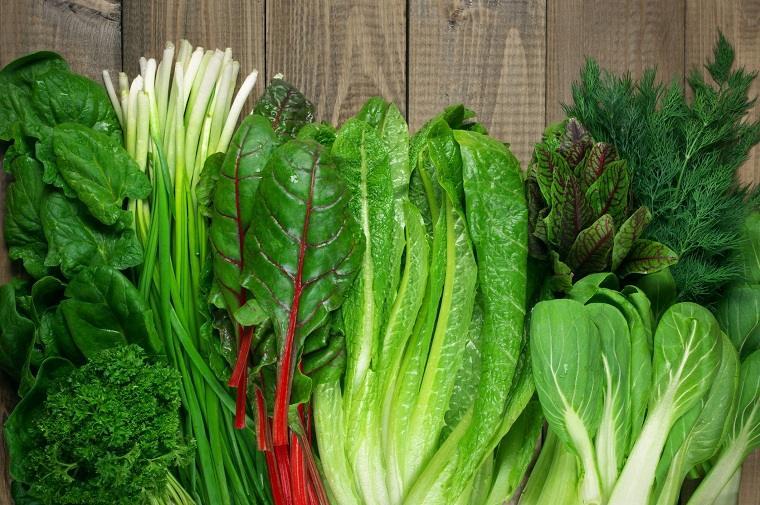 alimentos-verdes-mejor-salud-lechuga