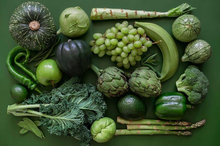 alimentos-verdes-mejor-salud