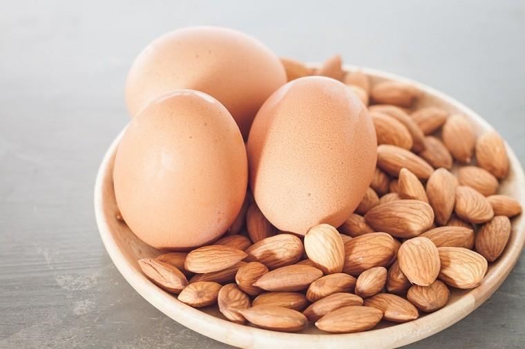 alimentos-ricos-en-zink-huevos