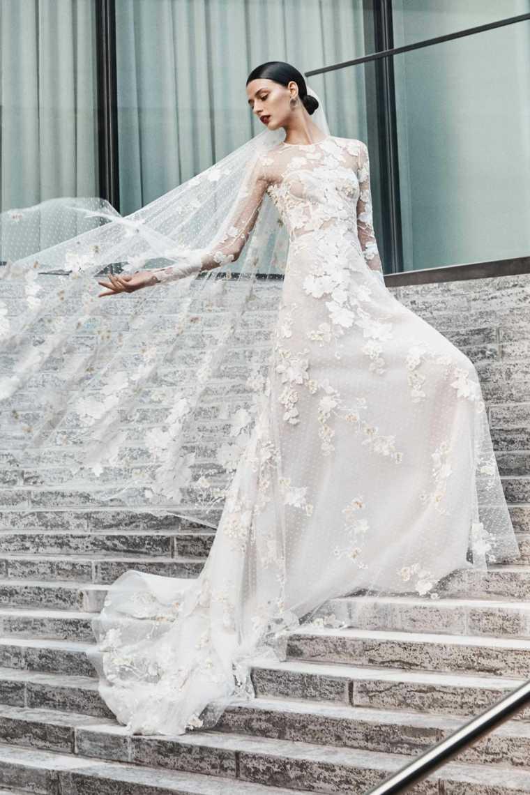 boda-vestidos-novia-diseno-Naeem-Khan