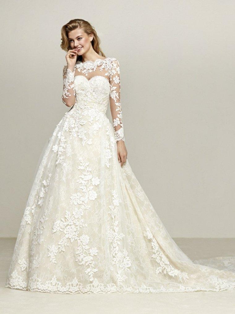 boda-vestidos-novia-diseno-flores