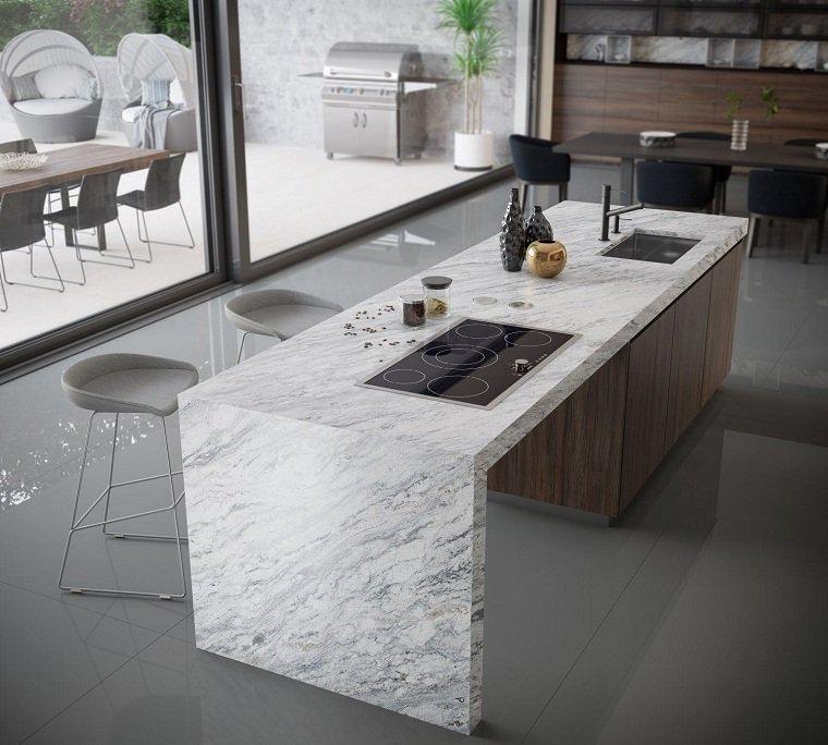 cocinas-3D-isla-cosentino-ideas