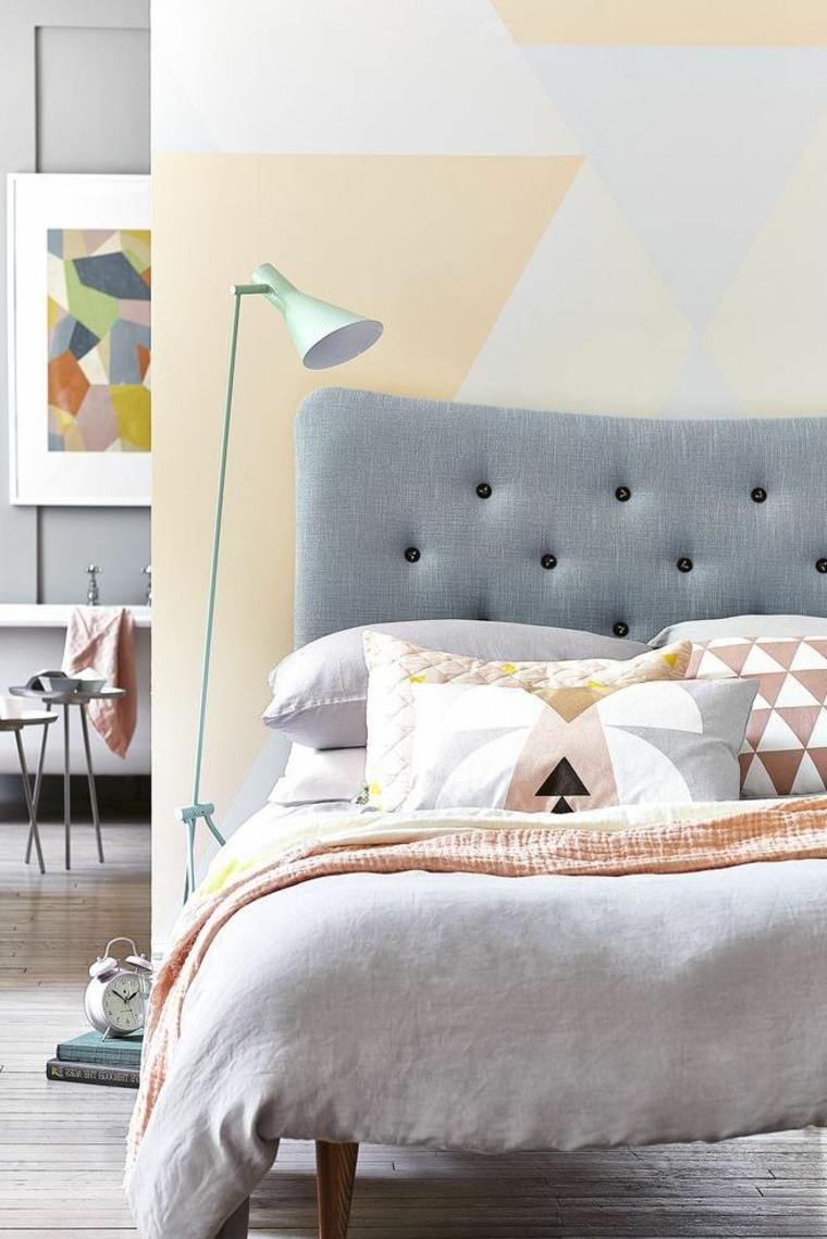 color-amarillo-pared-estilo-cama
