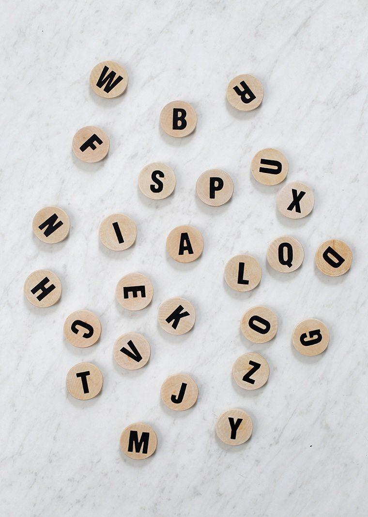 como-entretener-a-los-ninos-en-casa-alfabeto-ideas