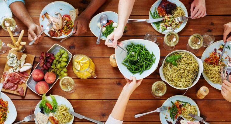 como fortalecer el sistema inmunitario-alimentos