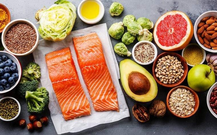 consejos de salud alimento