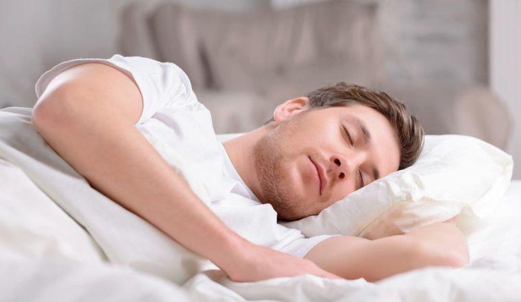 consejos de salud dormir