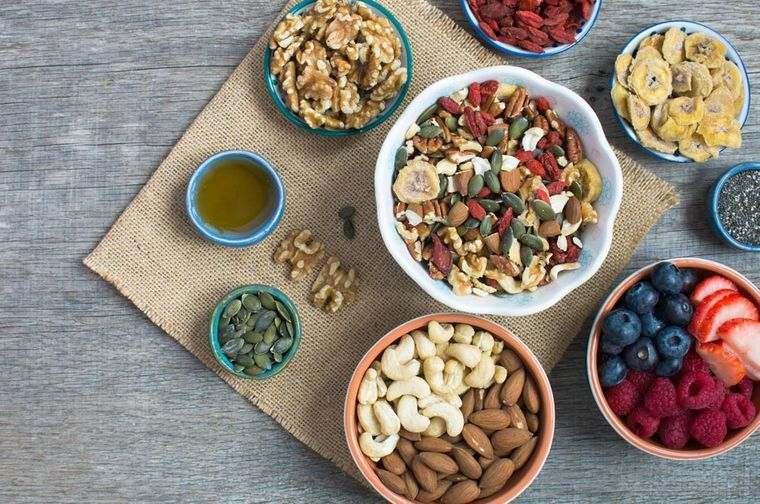 consejos de salud frutas