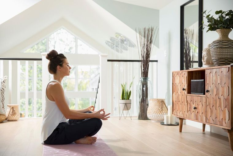 consejos de salud meditar