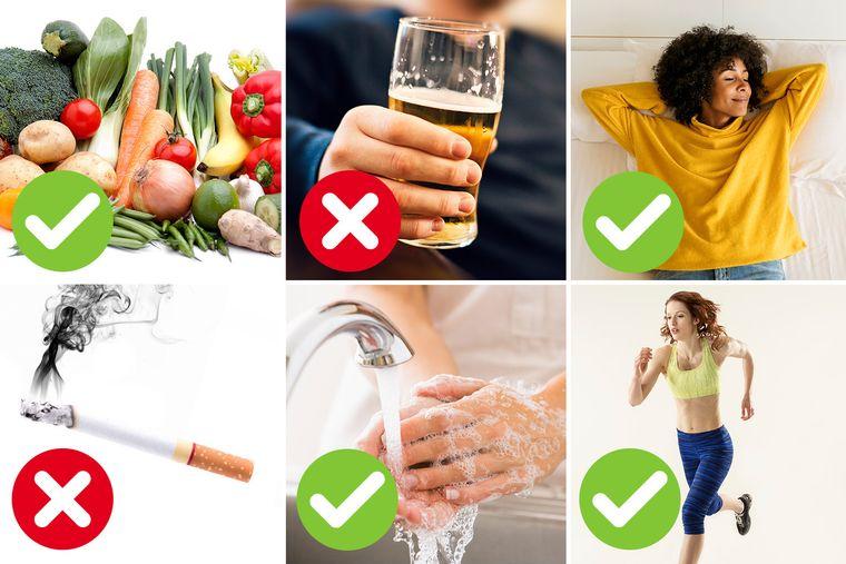 consejos de salud mejor vida