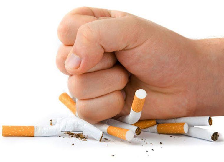consejos de salud no fumar