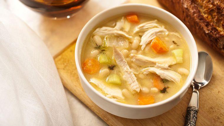 consejos de salud sopa