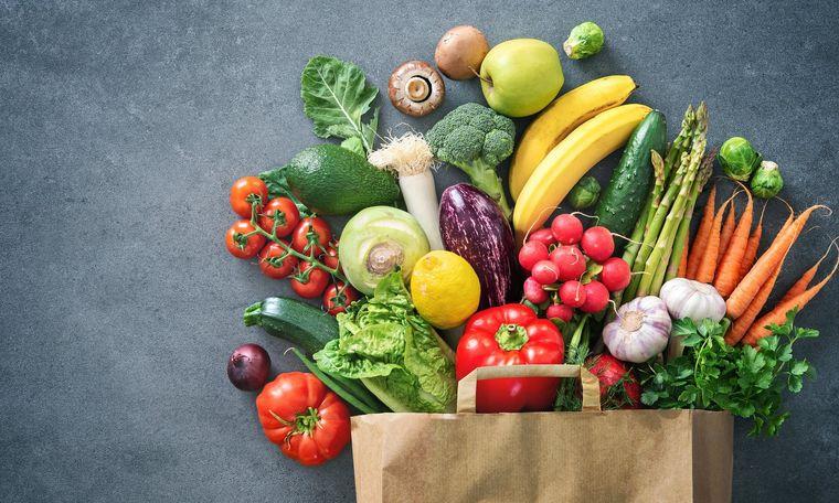 consejos de salud verduras