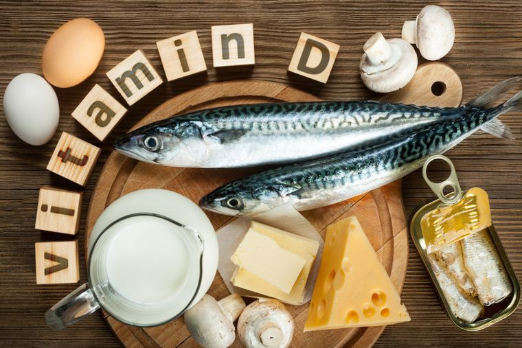consejos de salud vitamina D