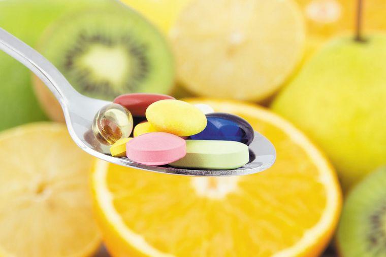 consejos de salud vitaminas