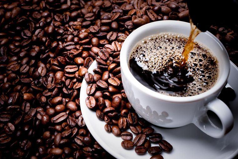 consejos saludables cafe