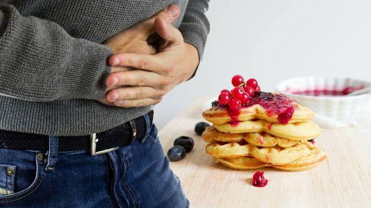 consejos saludables estomacal