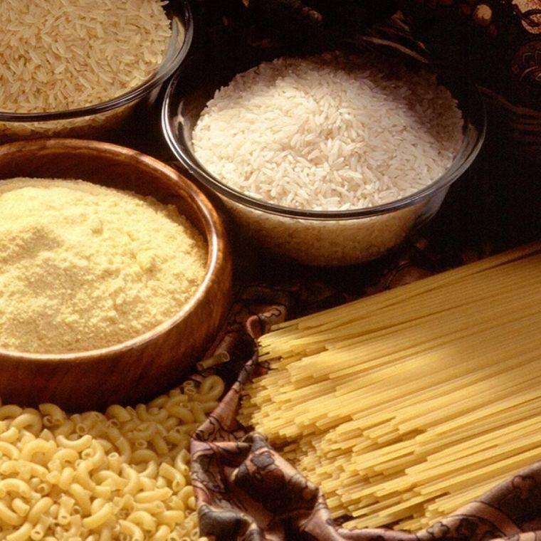 consejos saludables pasta arroz