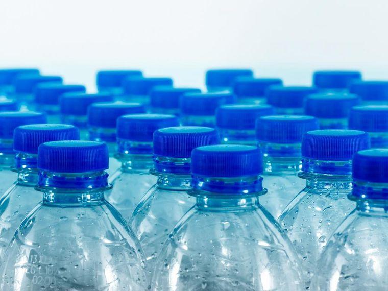 cuarentena agua