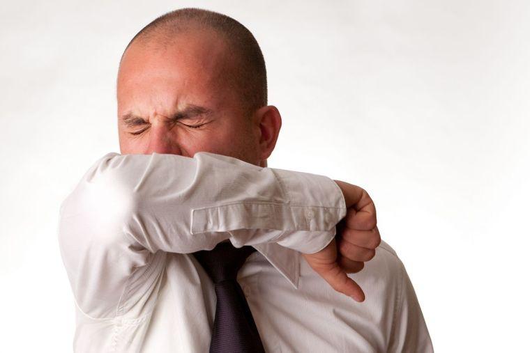 cuarentena higiene respiratoria