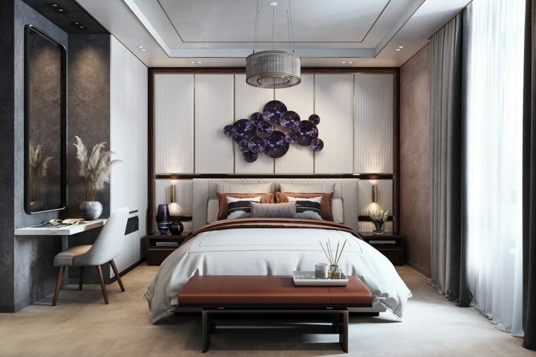 decorar-paredes-dormitorio-estilo-ideas
