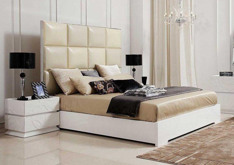 dormitorios camas