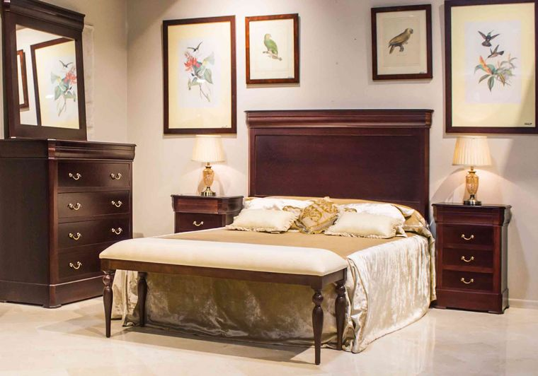 dormitorios clasic