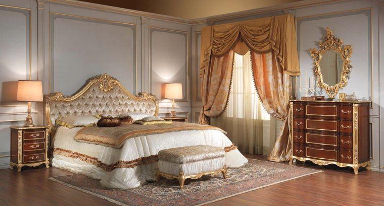 dormitorios clasico