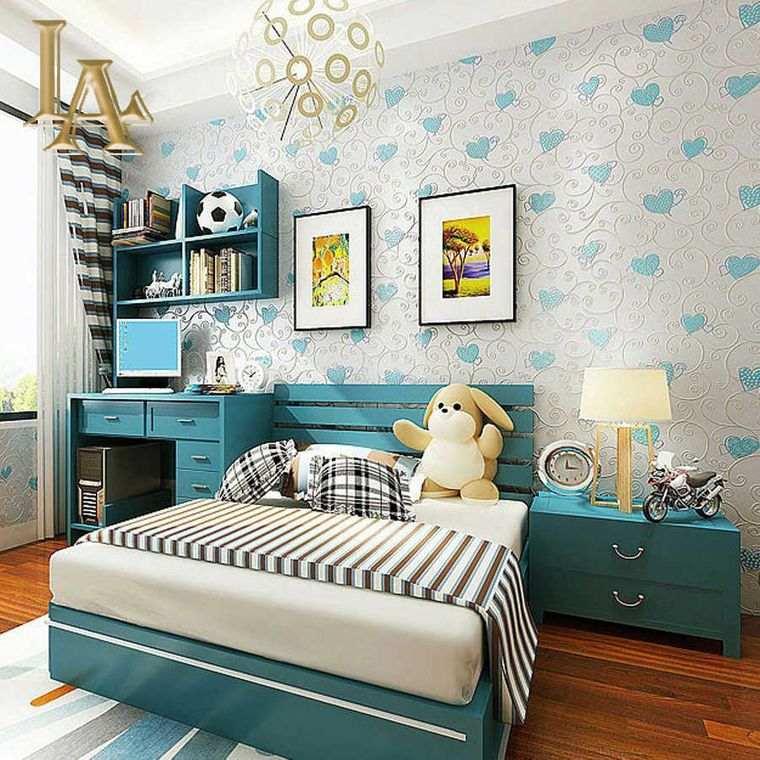 dormitorios infantiles detalles