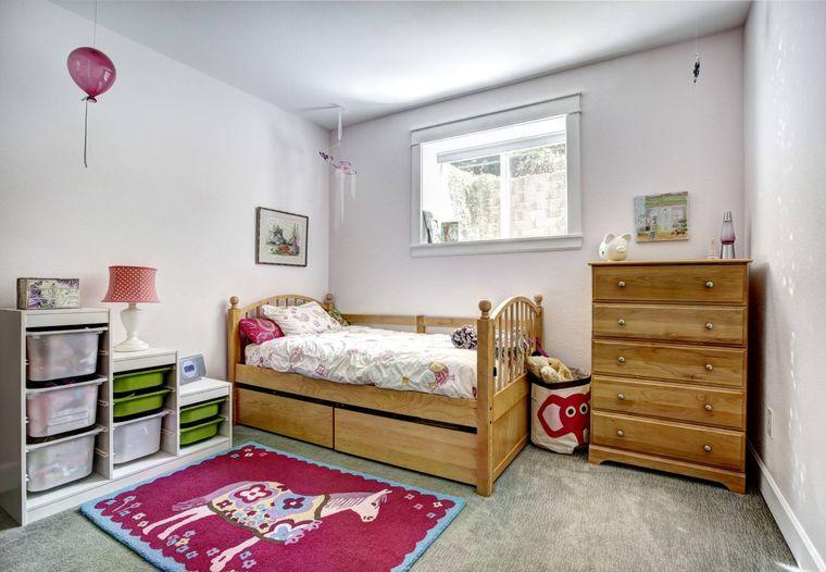 dormitorios infantiles muebles