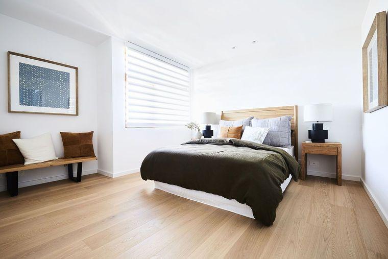 dormitorios piso