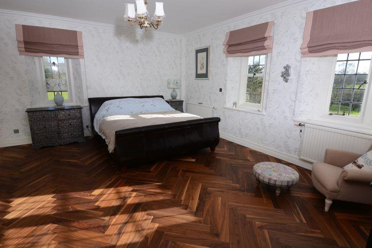 dormitorios pisos