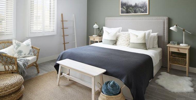 dormitorios sencillos