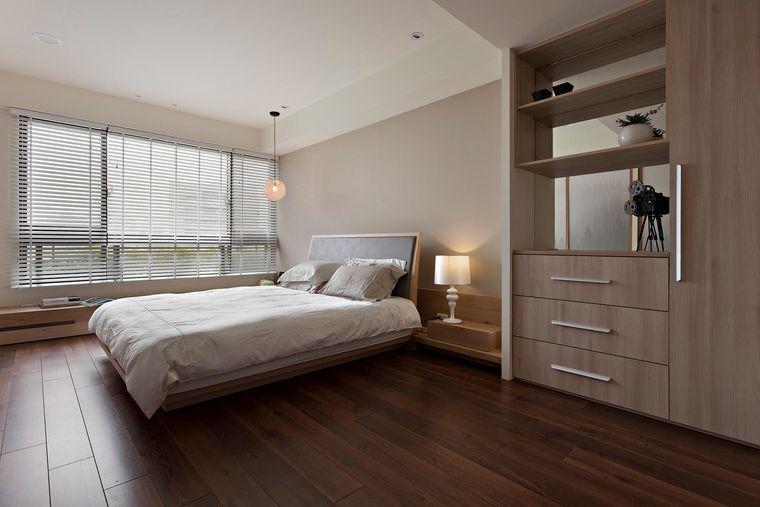 dormitorios techos