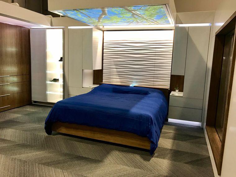 dormitorios tecnologia