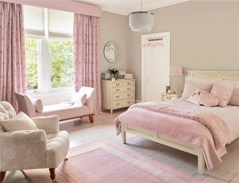 dormitorios textil
