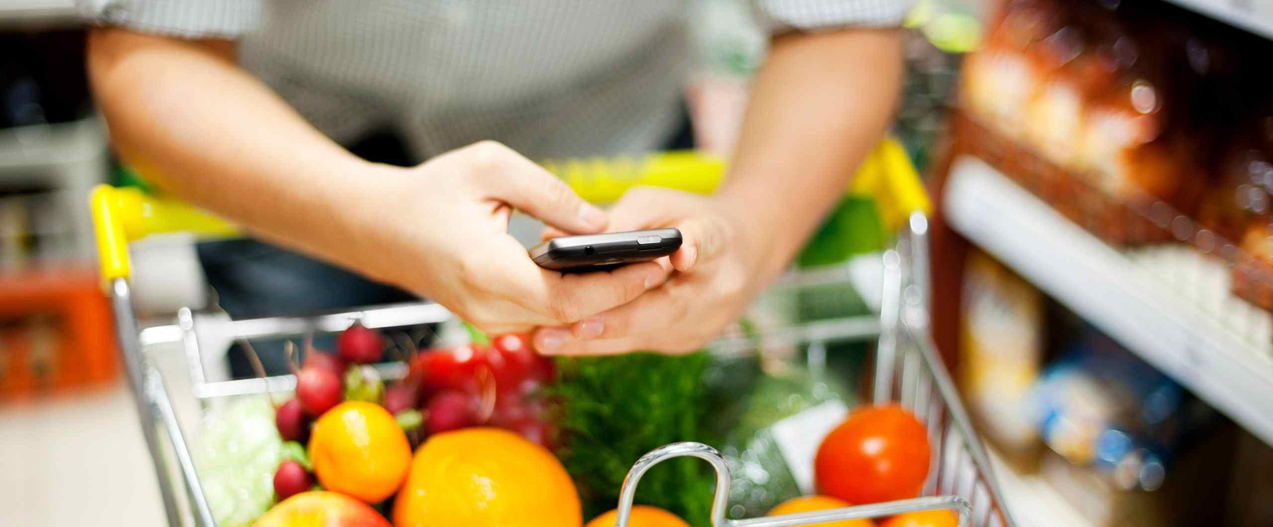 el coronavirus-comprar-alimentos