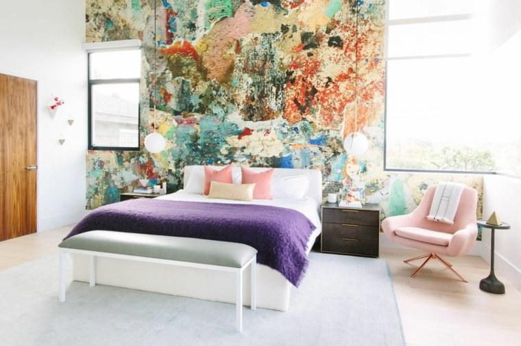 espacio-diseno-colorido-pared-estilo
