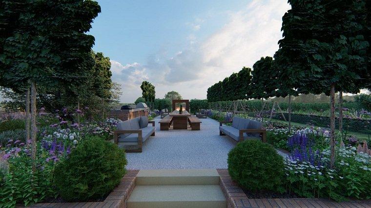 espacios-diseno-contemporaneo-Kit-Peel-Gardens