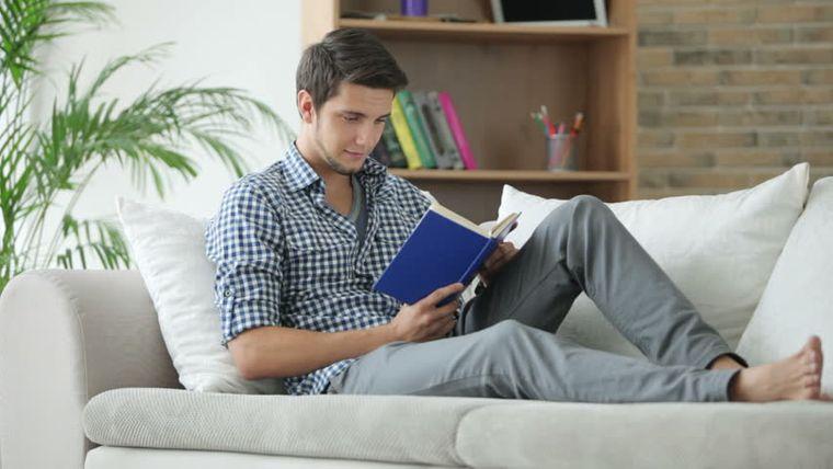 estar en forma leer