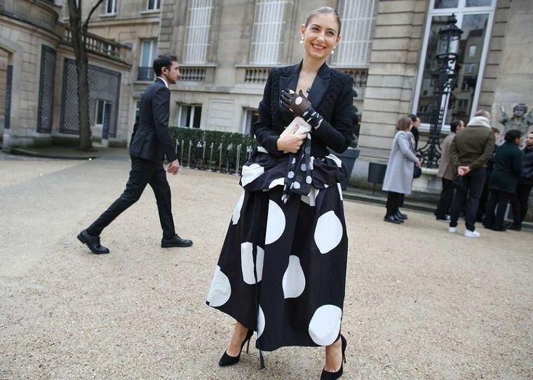 Faldas de moda 2020-paris-estilo-urbano