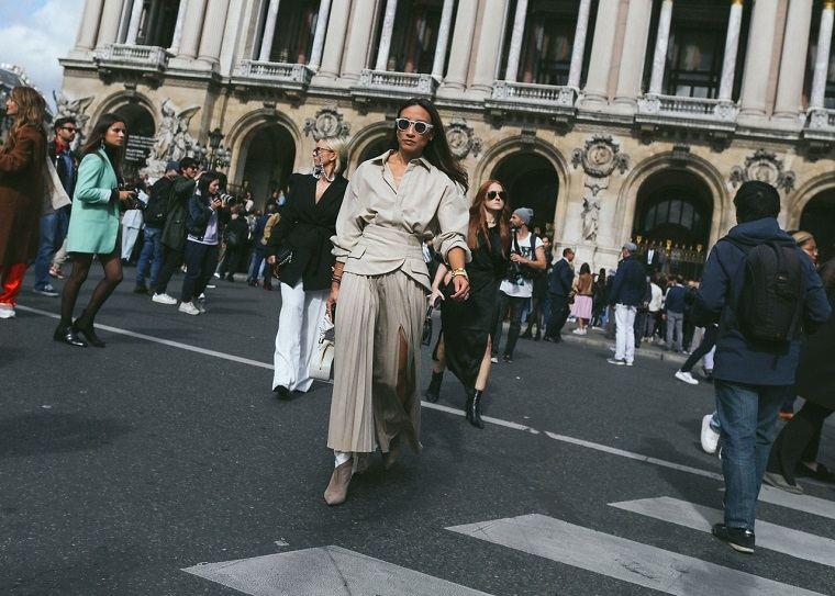 Faldas de moda 2020-paris-moda