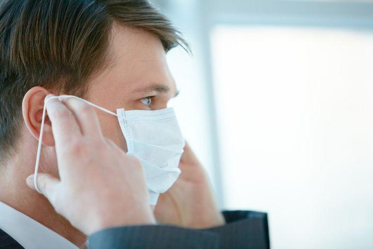 hábitos de higiene mascarilla
